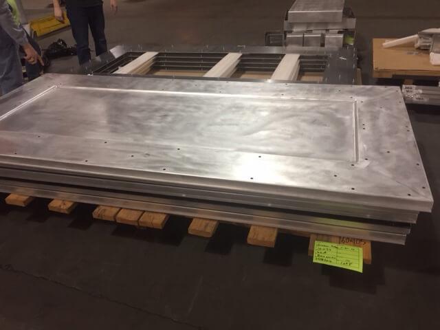 Fabrication - American Metalcraft