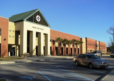 Wando High School