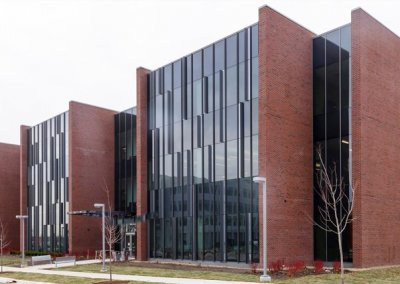 Flex Lab – Purdue University, College of Engineering