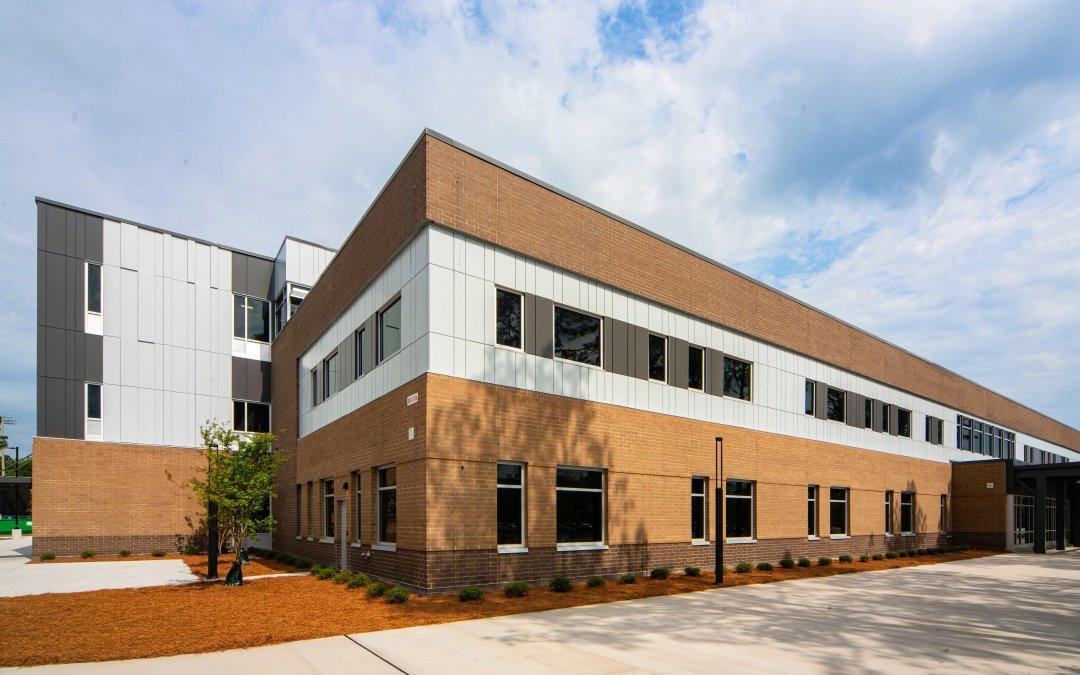 West Ashley High School Center for Advanced Studies